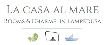 La Casa Al Mare - Bed and Breakfast in Lampedusa