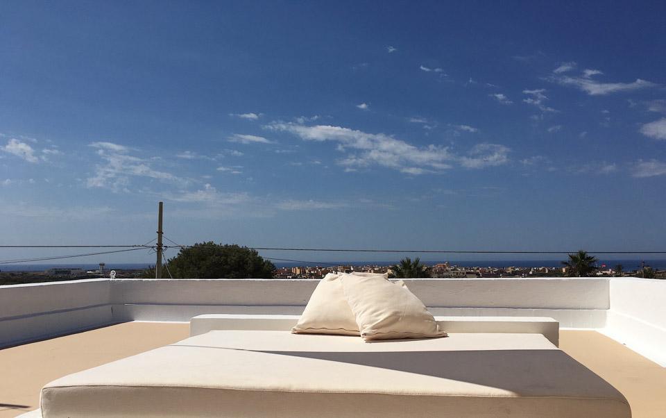 Bed And Breakfast La Casa Al Mare Lampedusa